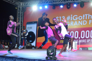 9 - ITEL MOBILE'S #IGOTTHEMOVES DANCE FINALE: WHO TOOK HOME THE N500,000 PRIZE?