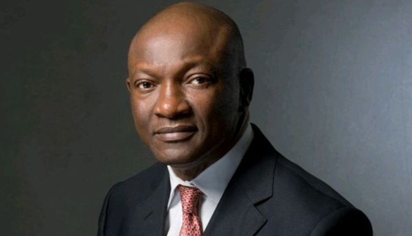 Jimi Agbaje septin911 - Thank you Jesus!!! Gbenga Daniel and Jimi Agbaje haven't joined APC – Fani Kayode announces