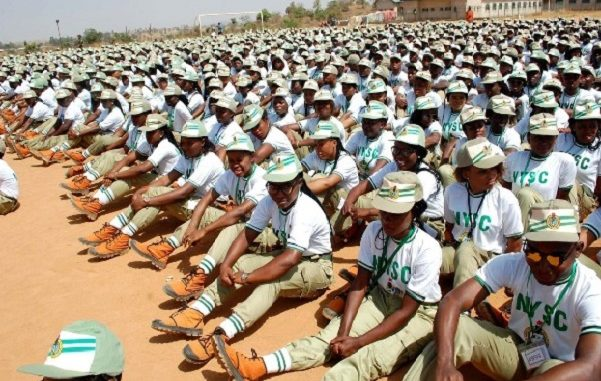 NYSC Corper 601x381 - So Sad!!! 33 Corps Members Hospitalized