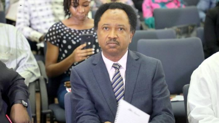 The only ground upon which Buhari should allocate oil blocks to people – Shehu Sani