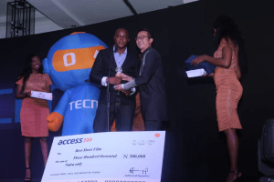Tecno Afriff 1 - AFRIFF 2018 THROUGH THE LENS OF TECNO MOBILE