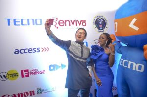 Tecno Afriff2 - AFRIFF 2018 THROUGH THE LENS OF TECNO MOBILE