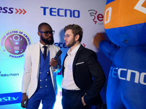 Tecno Afriff3 - AFRIFF 2018 THROUGH THE LENS OF TECNO MOBILE