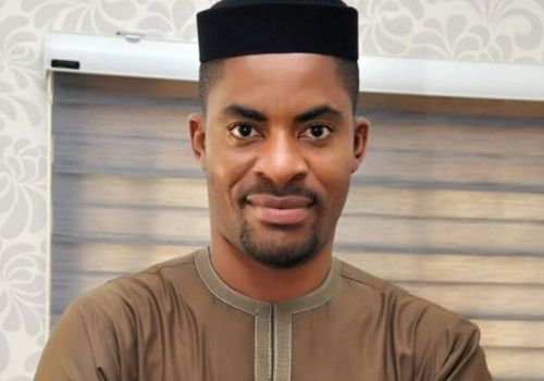 activist deji adeyanju two others to spend second night in prison - Social media rejoices, as Adeyanju finally comes home