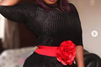 """""""I Represent All the Chubby Ladies"""" – Anita Joseph Drops Sexy Pictures"""