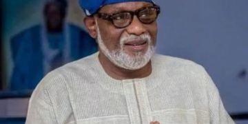 I Hope You Like The Road I Built In Your Neighborhood: Akeredolu Mocks PDP Chieftain