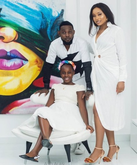 Another Assurance Comedian Ay Buys Wife A New Lexus Suv As 10th