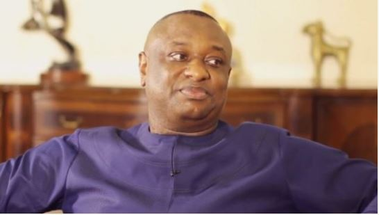 "atiku promising to restructure nigeria in 6 months is a big lie keyamo - ""PDP already Rejecting Results Not Fully Announced"" – Festus Keyamo"