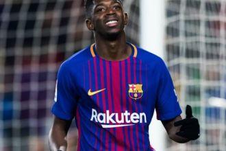 Barcelona Sets New La Liga Record