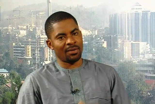deji adeyanju and two others thrown into keffi prison - 'My mumu don do' – Deji Adeyanju quits Movement, Slams Charly Boy