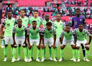 delta governor fulfils promise gives super eagles 50000 after 1 1 draw against south africa - Gernot Rohr Names 25-man squad to prepare for the 2019 Africa Cup of Nations