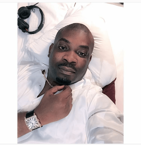 don jazzy and his dad celebrate birthday today - Don Jazzy Debunks Major Rumour About Mohit