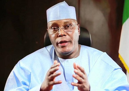 i regret joining apc atiku abubakar says as he apologizes to nigerians - JUST IN : EFCC Release Atiku's Son In Law Withholds His Lead Counsel