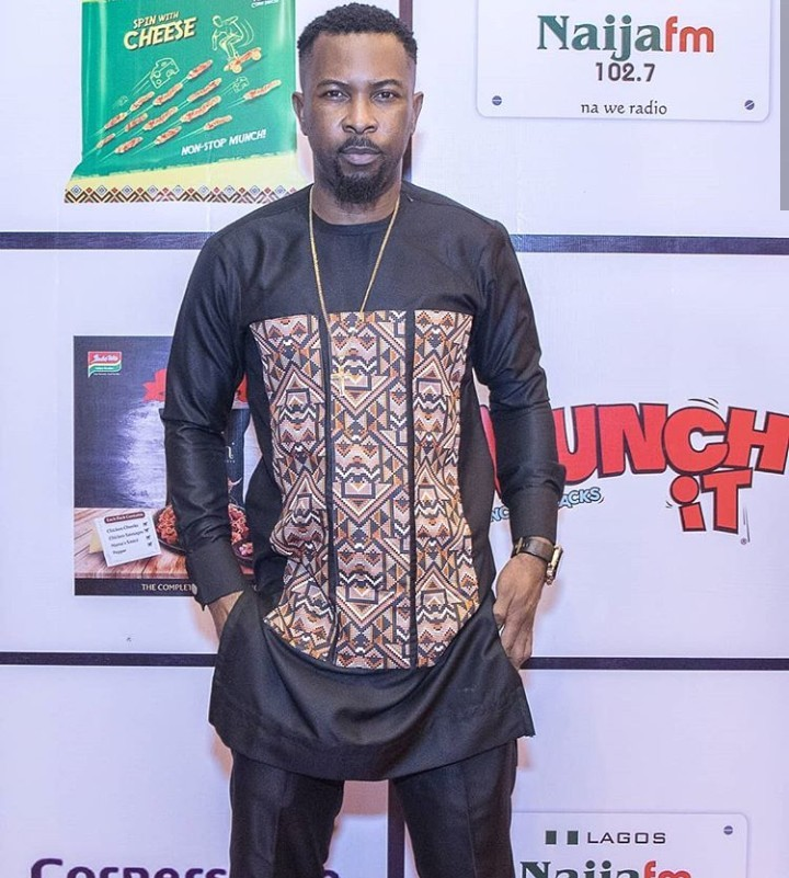 rapper ruggedman writes open letter to celebrities asks them to challenge government - Why I refused to be running mate of an Abia state governorship aspirant – Ruggedman