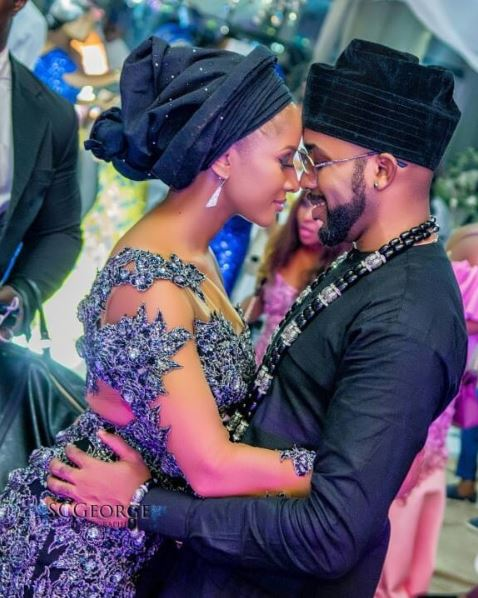 revealed the secret to banky w and adesua etomis unfaltering love and successful marriage - #NigeriaDecides: Adesua Etomi's message to Banky W, will leave you wanting love