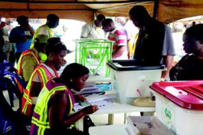 #NigeriaDecides: See the best and most organised polling unit according to Nigerians