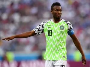 super eagles captain mikel obi speaks on retirement from national team - 2019 African Cup Of Nations: Do You Think Mikel Obi Should Be Invited or Not??? – See What Nigerians Are Saying