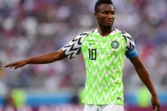 AFCON 2019: Do You Think Mikel Obi Should Be Invited? – See What Nigerians Are Saying