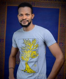 "uche maduagwu calls out ik ogbonna for allegedly sending nude photo to nina 253x300 - "" If you can't RESPECT our LEGENDS, pls pack your MOSQUITO net ""BRA"" and leave Nollywood"" – Actor Slams Bobrisky"