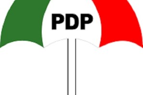 PDP Demands Release Of Arrested Senator A Day To Elections