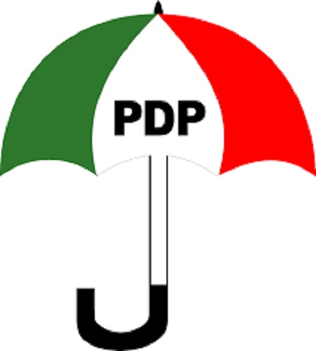 youre no match for atiku pdp challenges buhari to one on one debate - Stop your smear campaign against us – Presidency warns PDP
