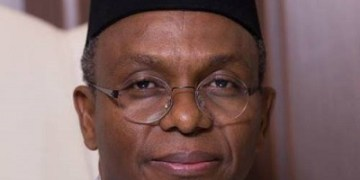 We Will Correct All Our Errors: El-Rufai