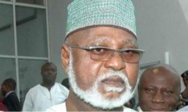 Abdulsalami: Proliferation Of Weapons Contributing To Rising Insecurity