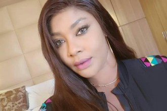'Don't forget yourself while building a man' – Angela Okorie advises