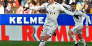 Real Madrid Qualify For Copa Del Ray Next Round