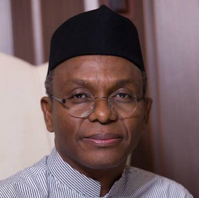 El-Rufai creates 3 new ministries, abolishes 3 others