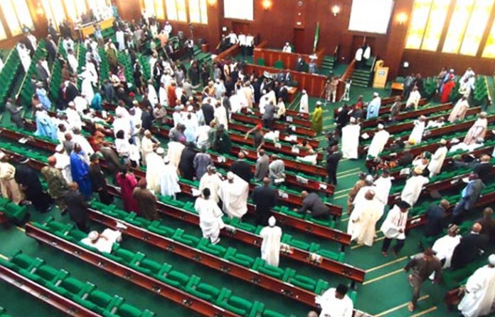 Just In: Reps invites CBN boss over missing pension funds