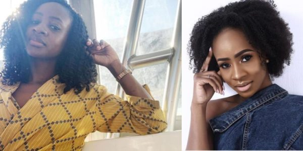 ex bbnaija housemate anto lecky celebrates her 29th birthday photo - #DoubleWahalaReunion: Did BBNaija's Antolecky just shade Cee-C or Nina???