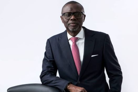 hundreds of sanwo olus campaign vehicles flood lagos photos - [Photo]: Lagos State Governor Elect, Babajide Sanwo-olu, Meets With Dangote, Otedola And Other Rich Nigerians On How To Move Lagos Forward