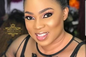 Nollywood Actress Regina Chukwu Releases Beautiful Images As She Turns 30