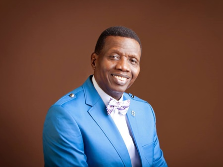 nobody can kill me bcause im already dead pastor adeboye narrates life story - Do not marry men with no job – Adeboye