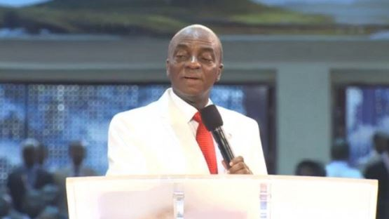 I Am Not In A Hurry To Go To Heaven: Bishop Oyedepo