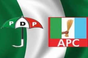 Less Than 2 Days To The Presidential Election, PDP lost Another Bigwig To APC