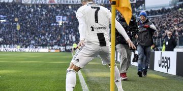 Cristiano Ronaldo Equals One other Champions League Report