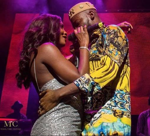 simi and adekunle gold are allegedly engaged they reportedly held wedding introduction - #NigeriaDecides: Simi and Adekunle Gold react to votes cancellation