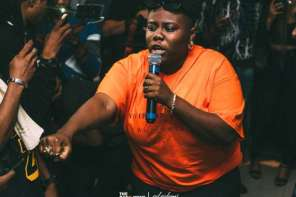 YouTube recognizes Teni The Entertainer