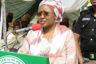 Aisha Buhari Announces Name For Her University