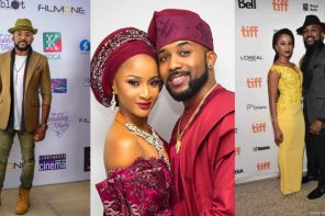 Banky W is the best – Wife Adesua Etomi gushes