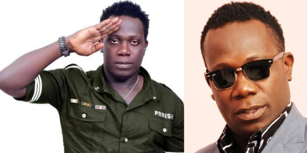 duncan mighty exposes a suspected fraudster who tried to deceive him by pretending to be a beautiful woman - My only request from God this year – Duncan Mighty