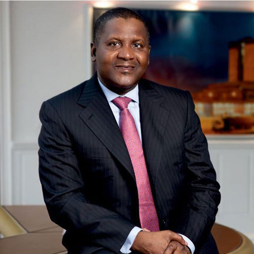 3 Reasons Nigeria Economy Can Never Grow - Dangote