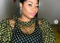 Sophia Momodu Shares Sultry Video To Promote Her Fashion Brand