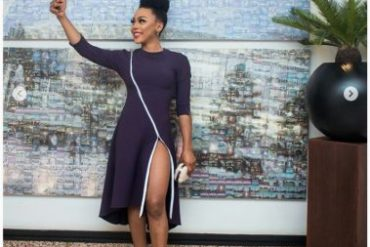 'Most Married Men Who Post Their Family's Pictures Cheat More Than Others' – Ifu Ennada