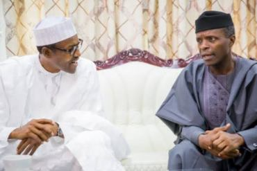 Buhari has made the best move for his next four years – Orji kalu