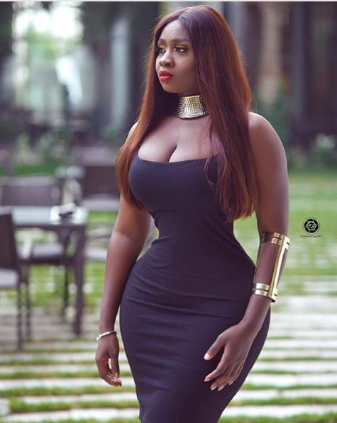 Princess Shyngle Reveals Her Man Cheated On Her With 8 Women (Video)