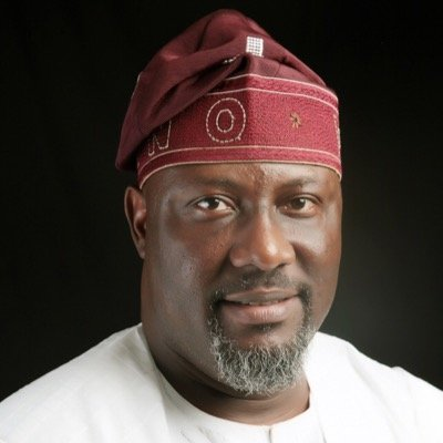 """we have no light at home we buy water to drink dino melayes son cries - Amazing!!! See Dino Melaye Showing Of His """"Shaku Shaku"""" Dance Step After Winning Kogi West Senatorial Election(Pictures)"""
