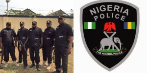 Shocking: Kidnappers Abduct Nigeria Police Officers, Refuse To Release Them After Collecting Ransom